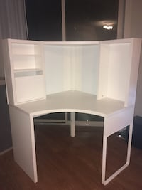 IKEA desk with two built in Whiteboards Arlington, 22209
