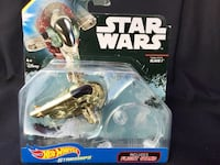 Star wars gold slave 1  Downey, 90242