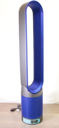 Dyson TP02 Pure Cool Link Connected Tower Air Purifier Fan Toronto