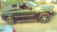 05 trailblazer part out only Youngstown, 44511