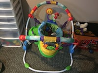 Exersaucer London, N6E 3R2
