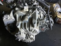 2015 Ford Focus Automatic Transmission OEM