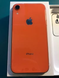 Apple iPhone Xr 256gb STOCKHOLM