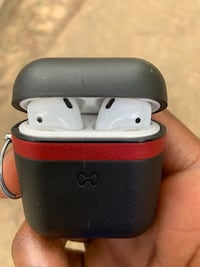AirPods  Collierville