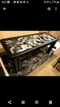 Conceal coffee table set
