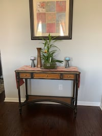 Entry table  Summerville, 29461