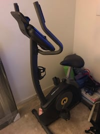 Good's Gym Exercise Bike Fairfax, 22031