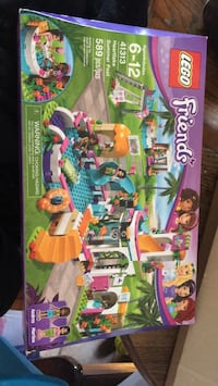 lego friends set Santa Maria, 93458