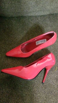 High heels shoes size 9 Grand Junction, 81504