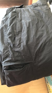 Men's XL Columbia Snow Pants Montgomery Village, 20886