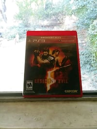 The Last of Us DVD case Oakland, 94601