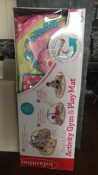 Fisher-Price bouncer box Montréal, H3X 1N3