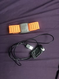 Orangetheory Fitness Heart Rate Monitor