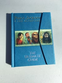 Percy Jackson - The Ultimate Guide Wilmington, 19803