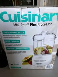 Cuisinart Mini Prep Plus Processor Arlington, 22202
