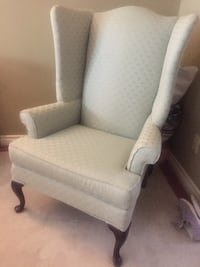 Queen Anne chairs $100 each or 2 for $175