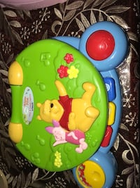 good condition pooh music for kids Salinas, 93905
