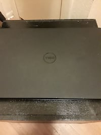 black Dell laptop San Antonio, 78244