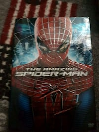 The Amazing Spider-Man DVD-fodral Linköping, 587 25