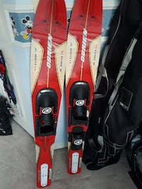 O'brien Jr. Vortex 54in kids waterskis Burnaby, V5E 1M3