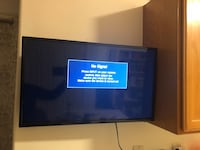 """29"""" Insignia tv and wall mount Orem, 84057"""