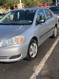 2006 Toyota Corolla Falls Church