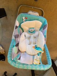 3 in 1 rocker and napper  Suitland, 20746