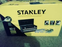 Stanley ToolBox with 81 piece tool set Aurora, 60504