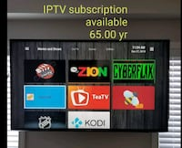 Android tv programming + I.P.T.V + box sales+repai Mississauga