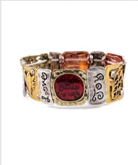 """Brand New """"Angels Guide the Way Bracelet""""    null"""