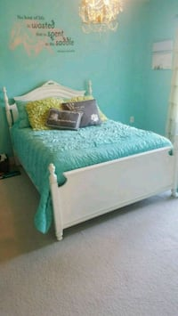 3 pc Coverlet