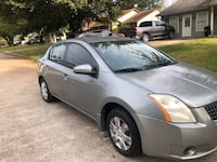 2008 Nissan Sentra Houston, 77038