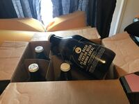 Box of 6 growlers New Haven, 06511