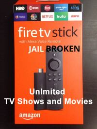Amazon Firestick Unlocked Mesa