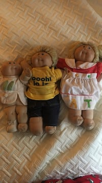 1980's cabbage patch kids! Commack, 11725
