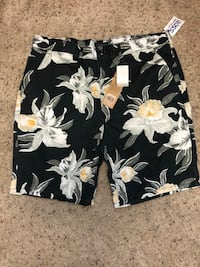 Floral Levi Shorts Lincoln, 68521