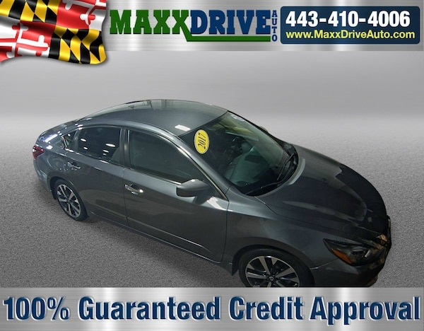 Nissan Altima 2017 f14c28bf-6640-4209-bff3-7eacc8846a31
