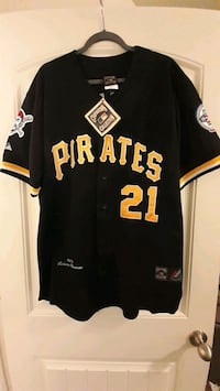 Pittsburgh Pirates Jersey Sandy, 84070