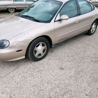 1999 Ford Taurus Minneapolis