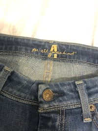 Seven for all mankind jeans (new)  Vienna, 22180