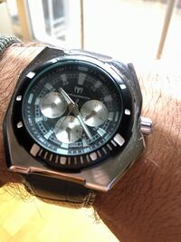 TechnoMarine Mens Used Watch Garden Grove, 92840