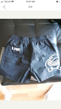 Lacoste shorts new