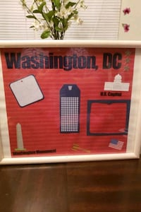 DC picture frame