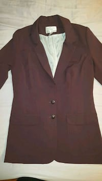 Womens Blazer From Dynamite sizeM Winnipeg, R3G 2B4