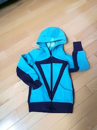 lululemon girl hoodie size 6 Whitby, L1P 1W5