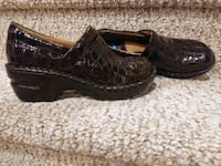 New Women's Size 6.5 BOC Shoes Leather