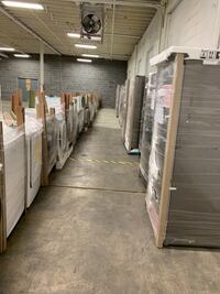 Like new Samsung & LG appliances for wholesale
