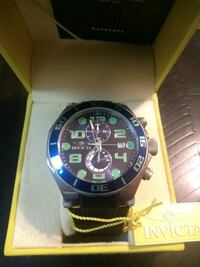 Invicta watch Brooklyn, 11223