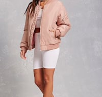 Georgia Mae Bomber Jacket  Woodbridge, 22193