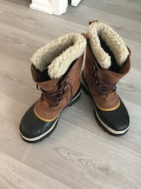 Caribou Sorel Waterproof boots  Washington, 20003